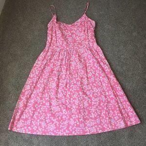 Garnet Hill Sundress - Size 10